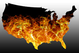 america collapsing