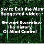 Stewart Swerdlow – The History Of Mind Control