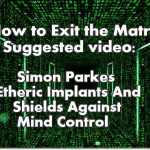 Video: Simon Parkes on Etheric Implants And Shields Against Mind Control