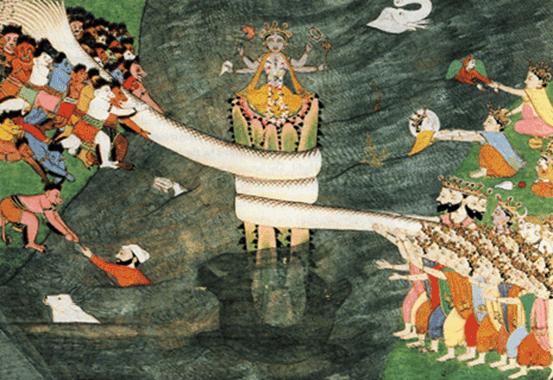 matrix sanskrit