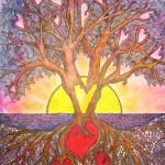 The Pruning Tree & The Stone ~ Healing the Hijacked Brain