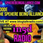 In5D Radio – Corey Goode – Inside The Sphere Being Alliance