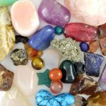 Crystals For Navigating the Transformative September Energies