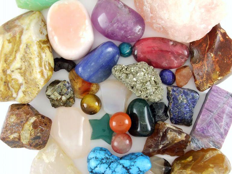 123 crystals
