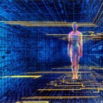 Everything Is Sound And Light: Is Our Consciousness Confined To A Holographic Simulation?