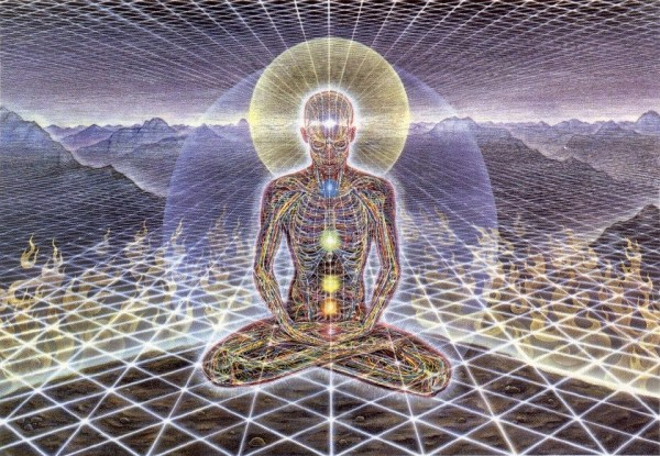 The Matrix Is A Construct Of The Mind's Beliefs