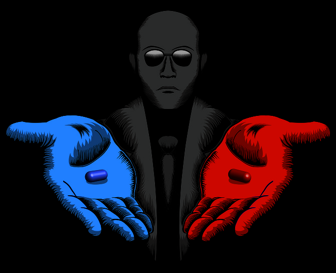How The Matrix Of Fear Keeps Us Under Control How To
