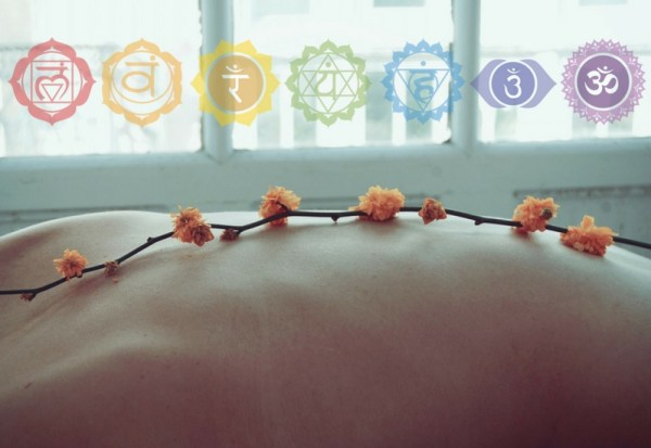 80 Easy Forms Of Chakra Balancing For Mind-Body Healing