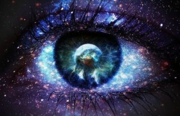 Consciousness is the Key to World Change