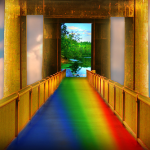 Tips For Navigating The Void Or Rainbow Bridge