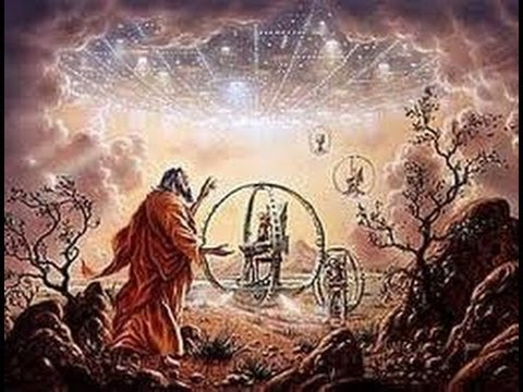 The Book Of Enoch- Alien Wisdom