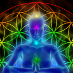 This Electromagnetic Field Around Every Person Becomes Depleted With Unhealthiness