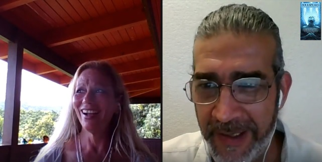 Lisa Transcendence Brown And Todd Medina's Interview - How To Exit