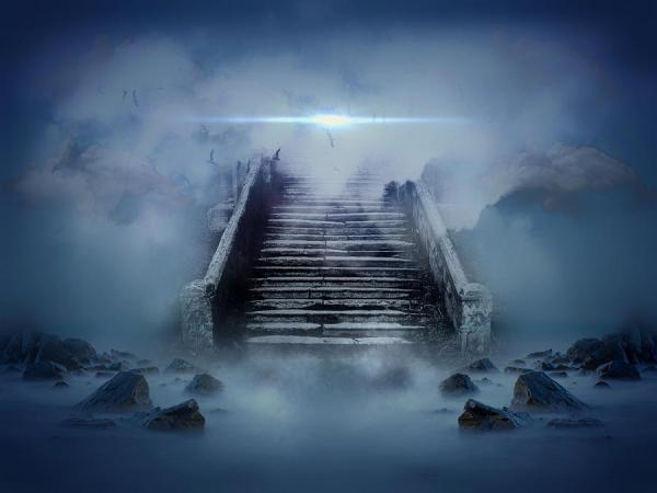 The Biggest Spiritual Illusion- The Fear Of Not Ascending
