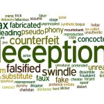 5 Examples Of Deception I Uncovered During My Deep Healing
