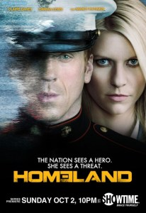 Homeland Showtime