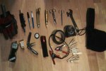 Lighting Technician Tools