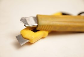 Olfa knife