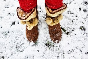How to find the right winter boots