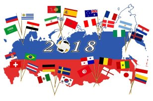 How to find the official channels to watch the Soccer World Cup Russia 2018 LIVE
