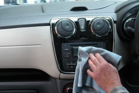 How to find the best way to Remove Odors from Your Car