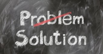 How to find a way to Solve Life Problems