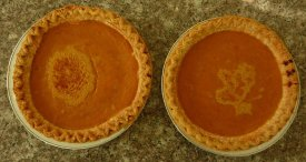 How to find a way to make the perfect Pumpkin Pie for Halloween
