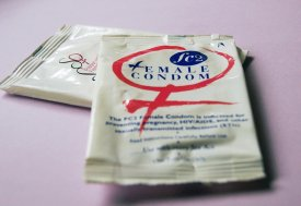 How to find the right way to Put On a female Condom