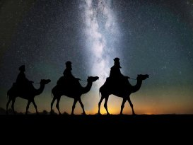 How to find – The True Story of the three kings (Part II)