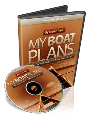 boat plans for free
