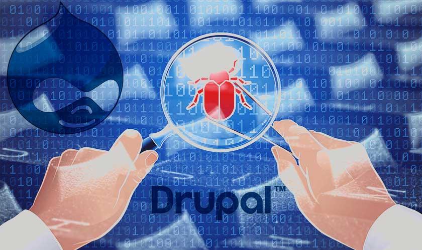 drupal bug fixed