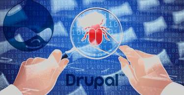 drupal bug fixed