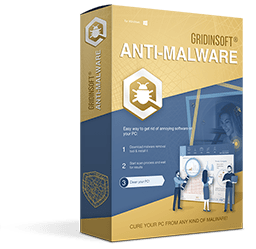 GridinSoft Anti-Malware Review