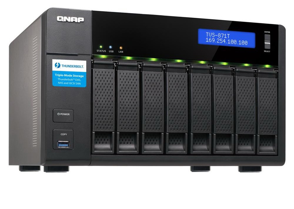 QSnatch infects QNAP NAS