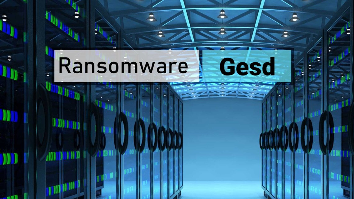 """Gesd is a STOP family of ransomware-type infections. The virus encrypts your private files (video, photos, documents). The infected files can be tracked by specific """".gesd"""" extension. So, you can't obtain access to them at all."""