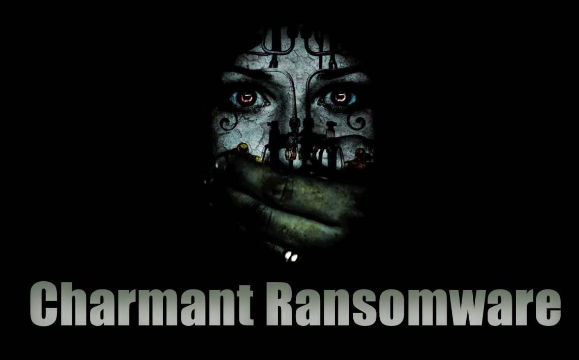 Charmant ransomware