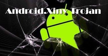 Android.Xiny is almost impossible to remove