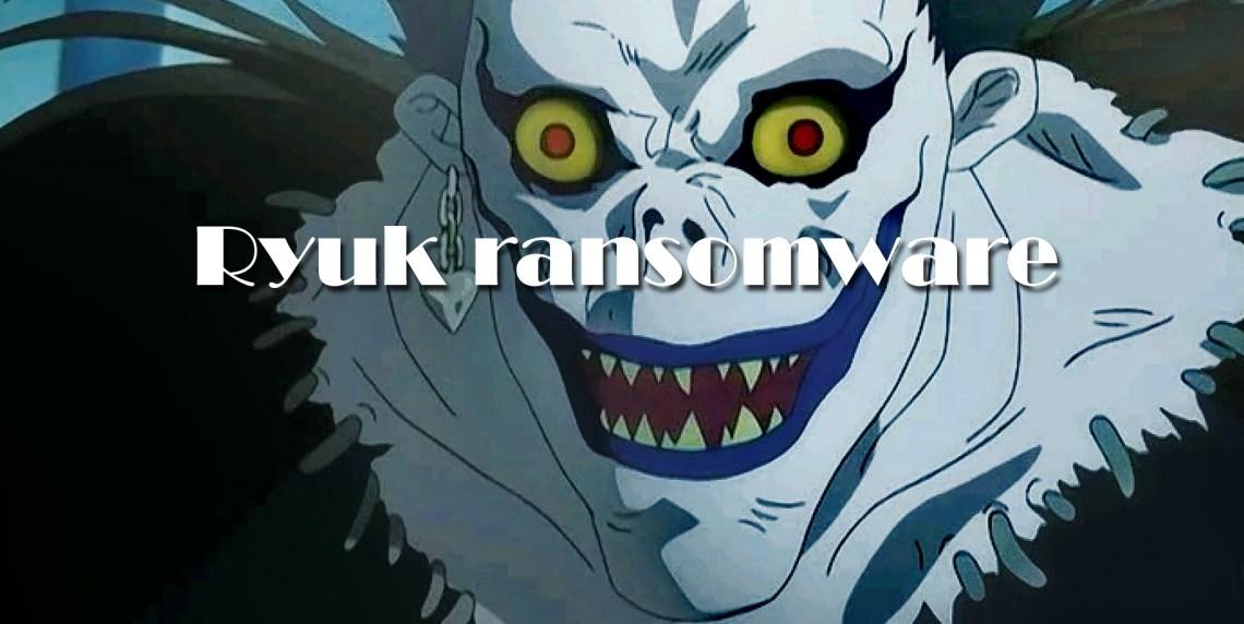 Ryuk attacked EMCOR Group