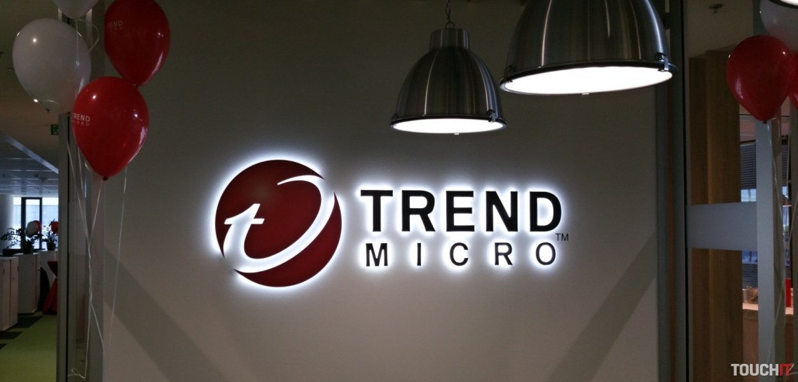 Vulnerabilities in Trend Micro products
