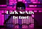 IoT botnet Dark Nexus