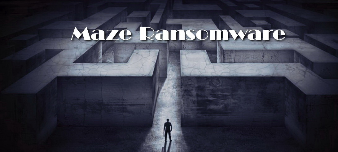 Cognizant, a large IT service provider, has been attacked by the Maze cryptographer. The attack led to interruptions in the service of some customers. Source: https://howtofix.guide/cognizant-attacked-by-maze-cryptographer/