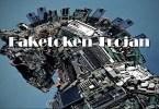 Faketoken activates due to COVID-19