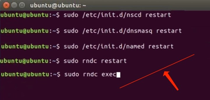 DNS Cache on Linux