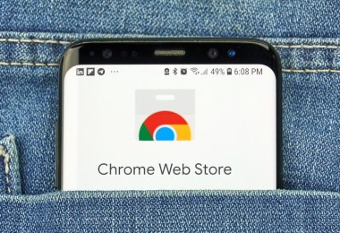 Cleaning the Chrome Web Store