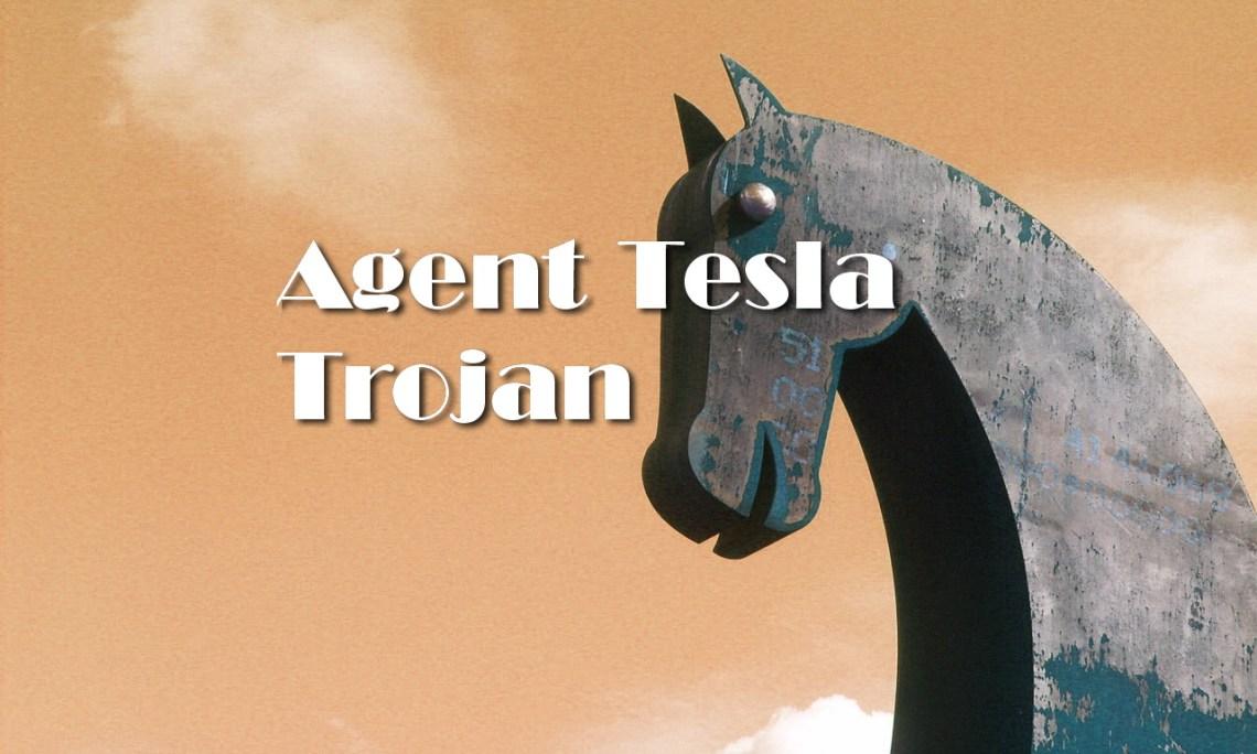 Improved version of Agent Tesla