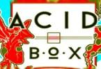 AcidBox malware for targeted attacks