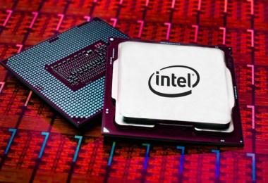 CrossTalk threatens Intel processors