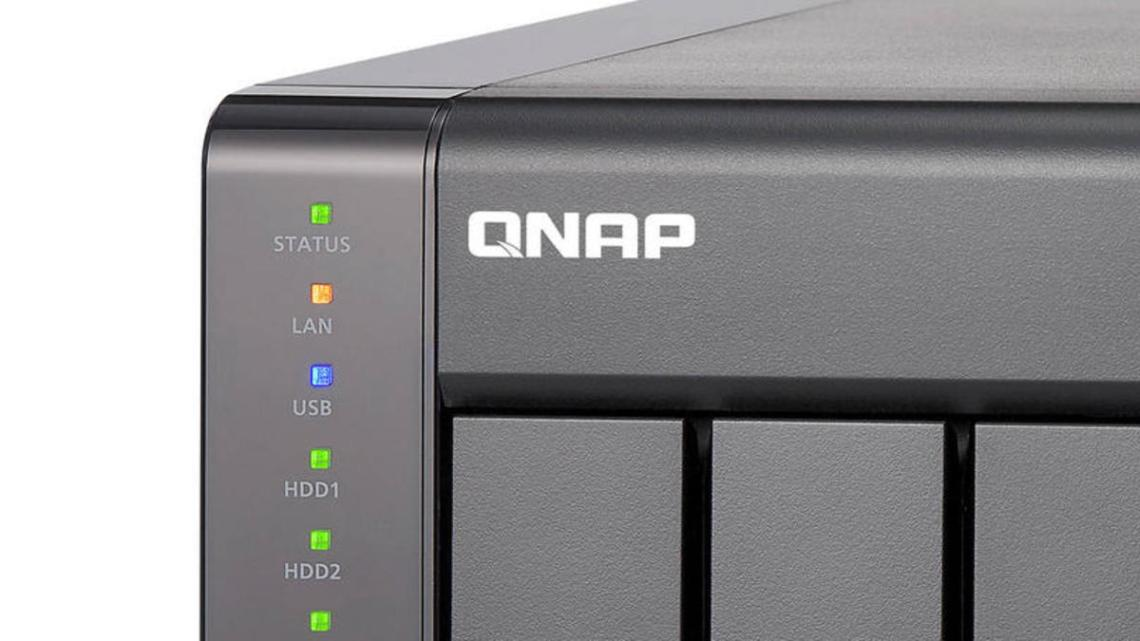 eCh0raix attacks QNAP NAS