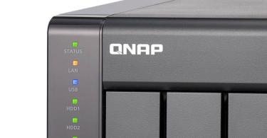 eCh0raix attacks QNAP NAS