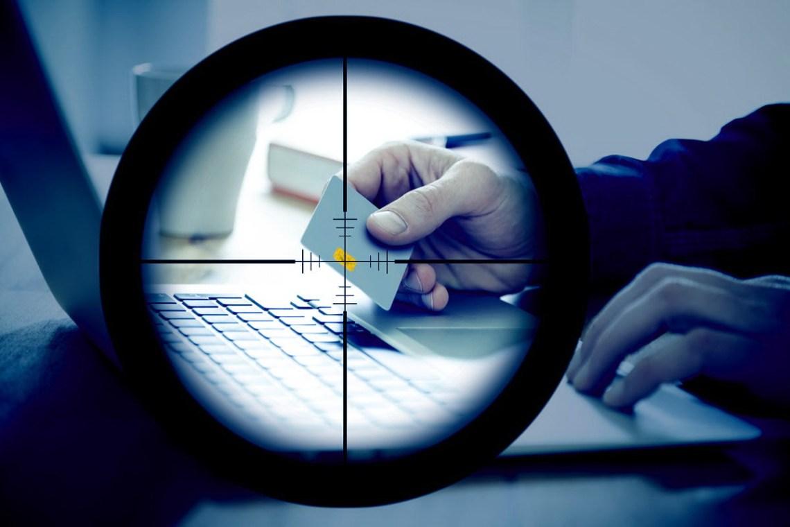 Google Analytics for Web Skimming